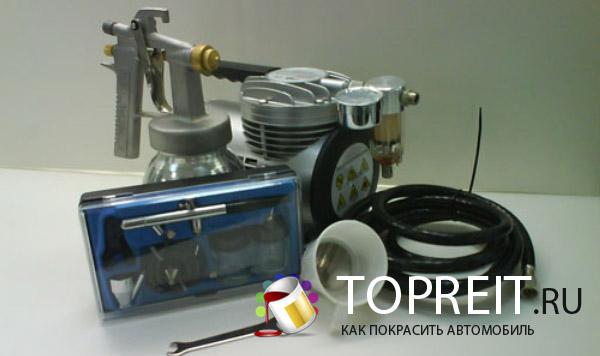 заводской компрессор